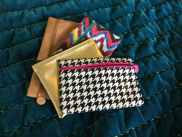 Extra Ipsy Glam Bags
